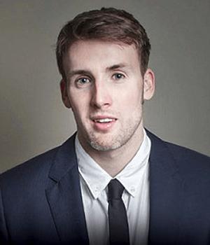 Patrick Walsh